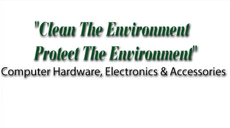 e waste recycling company